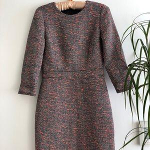 JCrew elegant dress